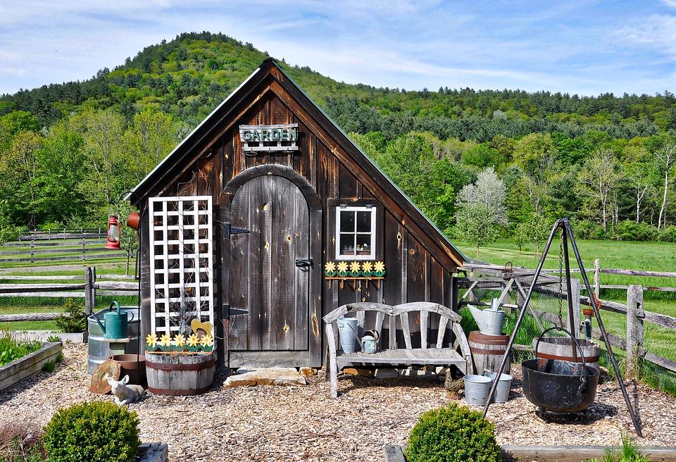 tuinhuisjes en schuttingen nijmegen
